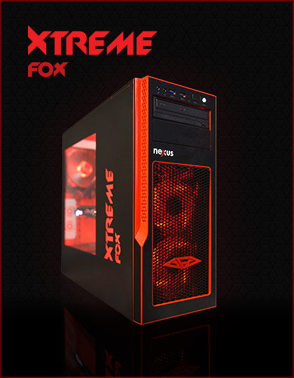 NEXUS-GAMING-XTREME-FOX_